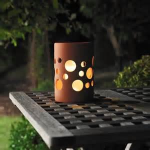 Solar Candle Lights Outdoor - solar led garden candle plants plus online