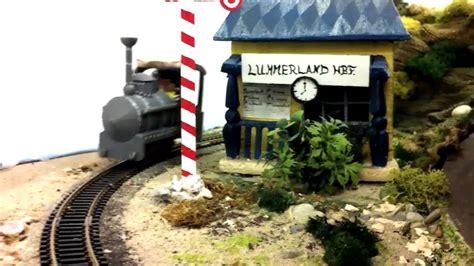 Augsburger Puppenkiste Modellbahn Quot Lummerland Quot In Der Fc