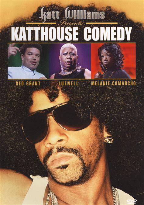 comedy film characteristics katt williams katthouse comedy 2008 synopsis