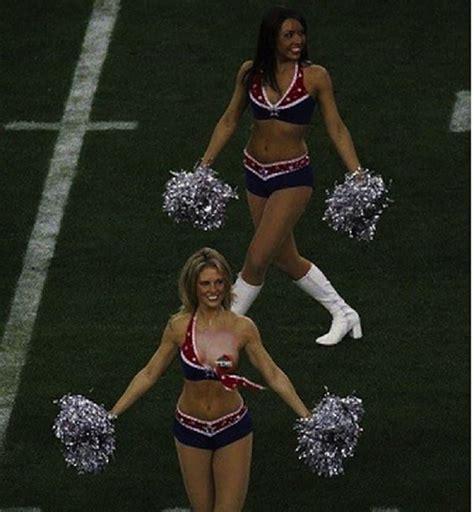 college cheerleader uniform malfunction 20 of the most hilariously shocking cheerleader wardrobe