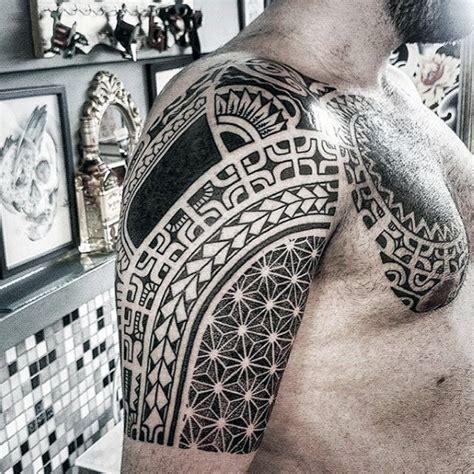 sick tribal tattoo designs 70 sick tribal tattoos for cool masculine design ideas