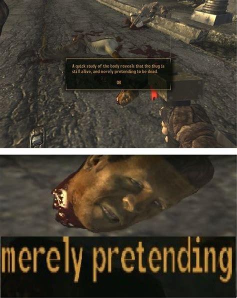 Funny Fallout Memes - fallout meme by saintrowfan2 on deviantart