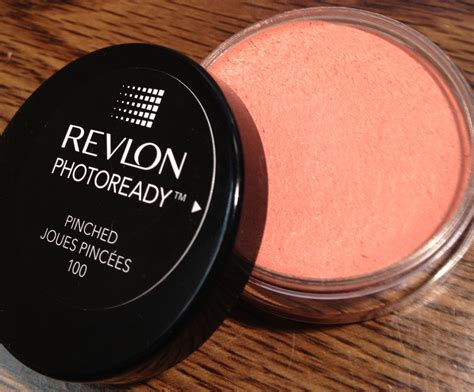 Revlon Photoready Blush revlon photoready blush in pinched 100 skin