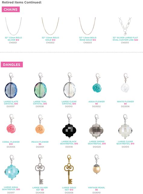 Origami Owl New Catalog - origami owl hostess exclusive 2014 september october