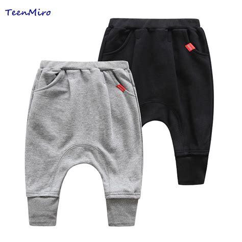 kids pants kikikids unisex nununu cute baby harem pant 100 online buy wholesale kids sweatpants from china kids