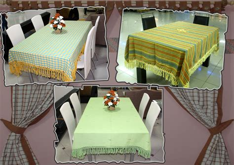 Meja Makan 6 Orang griyaibu s and bussiness laman 2