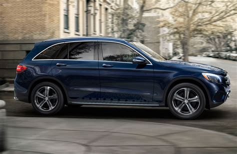mercedes colors 2017 mercedes glc exterior paint color options