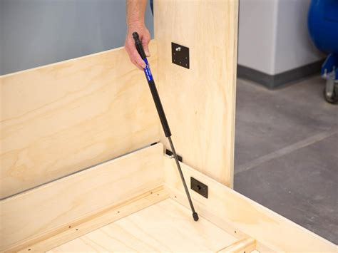 how to make a murphy bed how to build a murphy bed how tos diy