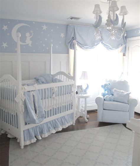 hudsons moon  stars nursery project nursery