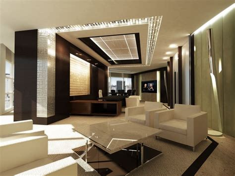home office interior others luxury and modern office interior design for ceo
