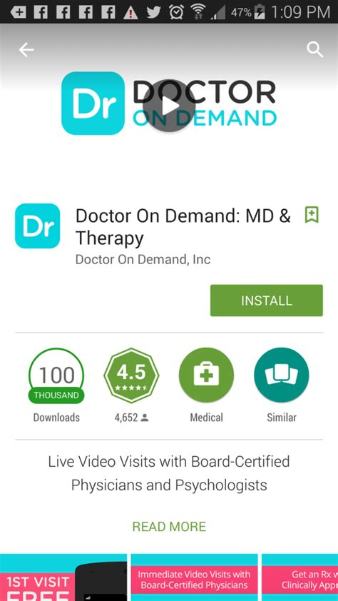 From The Comfort Of Your Home by Chat With A Licensed Doctor Pediatrician