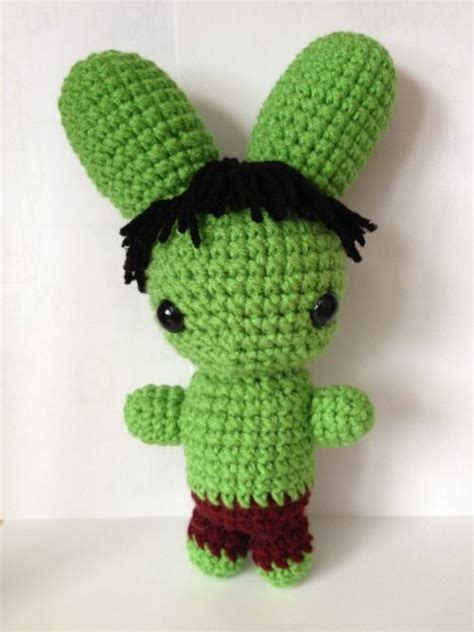 amigurumi hulk pattern 1000 images about knits on pinterest superhero logos
