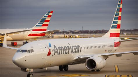 American Airlines american airlines seems to be gaslighting its employees