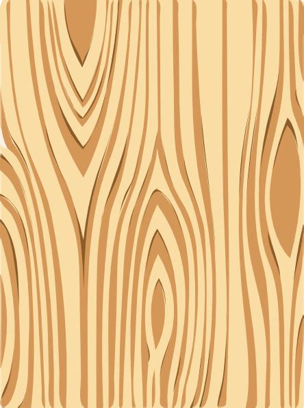 pattern vector illustrator wood wood pattern grain texture clip art free vector 4vector