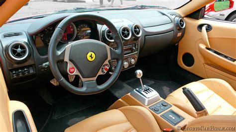 430 Scuderia Interior by F430 Interior F430 Interior Dashboard