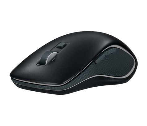 Logitech Wireless Mouse M560 souris wireless mouse m560 pour windows 8 de logitech fr fr
