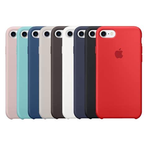 funda original apple silicone case iphone  iphone