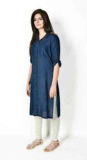 Dress Casual Santalina Fashion Wanita pin by bhanu on fusion kurti kurtis and indian wear