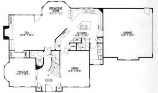 home plan homepw11372 2996 square foot 5 bedroom 4 european style house plan 4 beds 3 5 baths 2996 sq ft