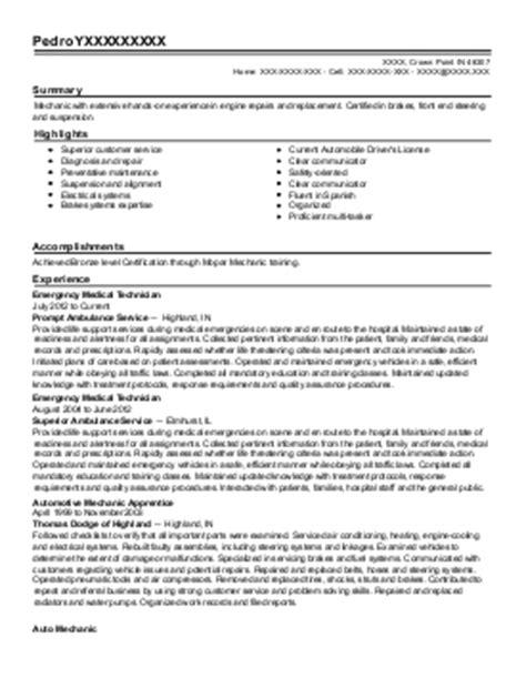 resume exle united states army colorado springs