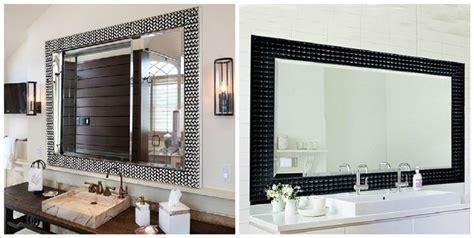 Ornate Bathroom Mirrors by Popular Items Black Ornate Bathroom Wall Mirror Buy