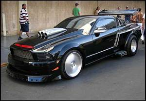 new rider car new kitt up for auction along with iron cobra and the