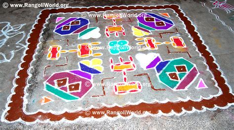 rangoli themes for pongal pongal rangoli 2014 collection 5