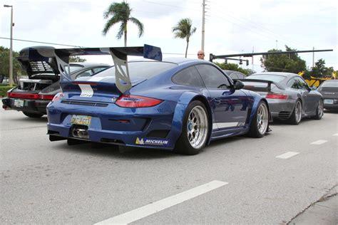 Porsche 911 Gt3 Rsr For Sale by Porsche 911 Rsr Version Rear1 Flatsixes