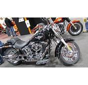 2013 Harley Davidson Heritage Softail Fat Boy  Walkaround