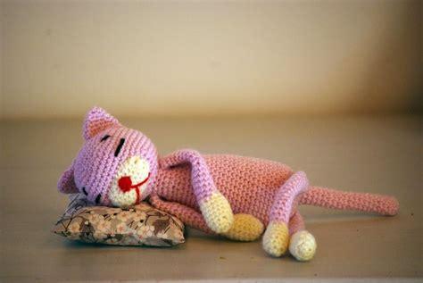 free amigurumi pattern ravelry free cat crochet pattern amigurumi pinterest