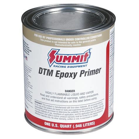 1 quart of primer 1 quart of paint such a difference summit paint single stage primer flat black epoxy 1 quart