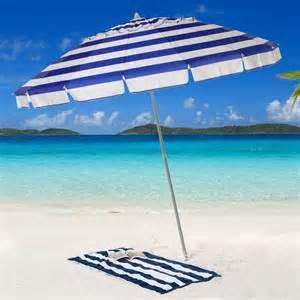 Walmart Dining Room Furniture parasol 8 ft gradation blue awning stripe beach umbrella