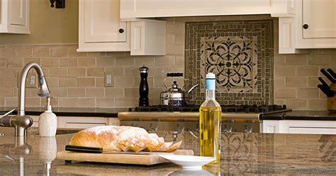 Kitchen Tile Backsplash Patterns Trendy Backsplash Ideas For Your Kitchen Classic Granite