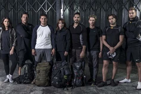 celebrity hunted 2018 channel 4 when does celebrity hunted 2018 on channel 4 and who is in