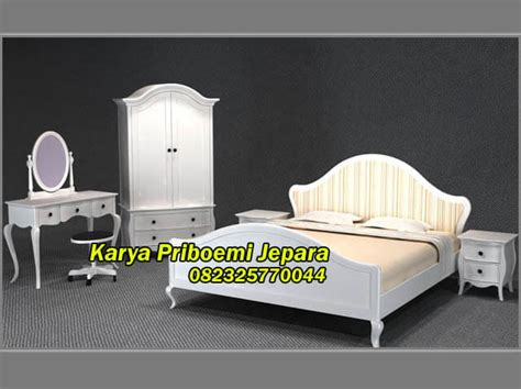 Alona Set By kamar set klasik modern alona