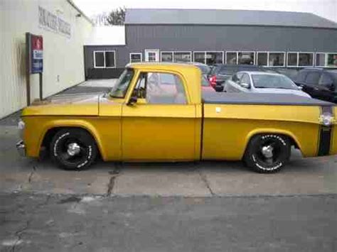 1969 dodge d100 buy new 1969 dodge d100 in kewanee illinois united states