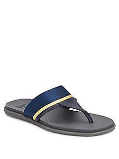 Harga Gucci Flip Flop roche sandal blue marine