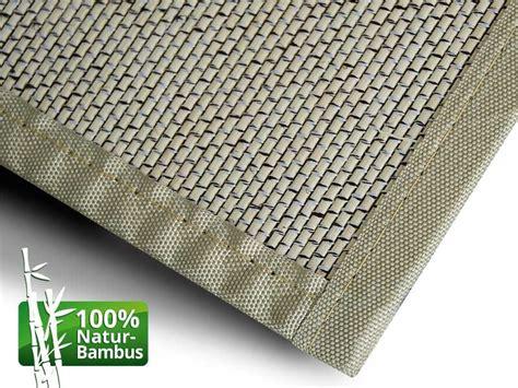 bambus teppich bambus teppich panda floordirekt de