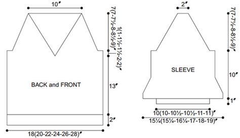 raglan pattern shape berroco 174 free pattern route 1