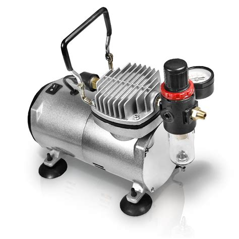 Kompresor Mini Air Brush Compressor Mini Prohex B17 N115 mini kompressor 230v fini druckluft kompressor 230v mini