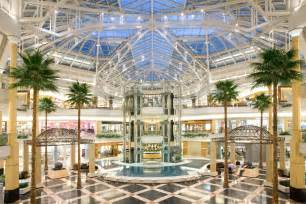 1400 Sq Ft north america s most productive shopping centres in 2013