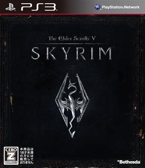 elder scrolls v skyrim playstation 3 overview