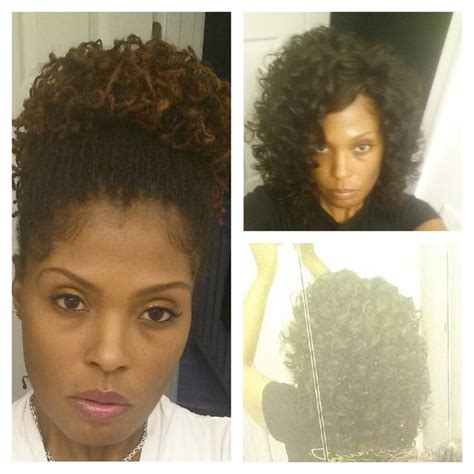 what are sisterlocks lots of locs natural hair studio my client takes the versatility of sisterlocks to whole