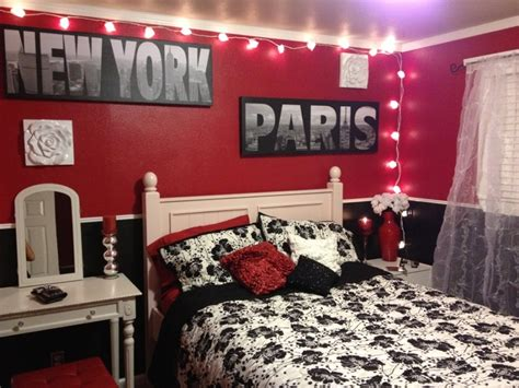 Image gallery new york themed bedroom