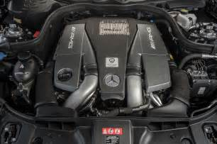 2014 mercedes cls63 amg s engine photo 11