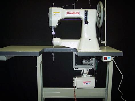 used sewing machine harness leather sewing machines used used cowboy sewing