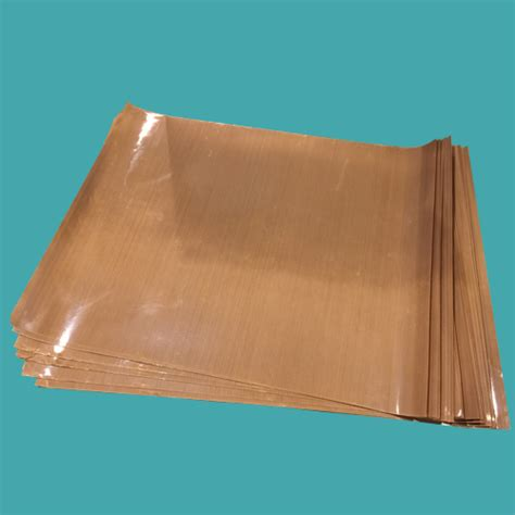 Teflon Sheet teflon sheet 400mm x 500mm astech solutions