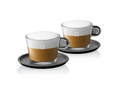 Pure Home Decor Glass Espresso Cups Amp Coffee Mugs Nespresso Usa