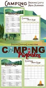 camping hacks tips and tricks