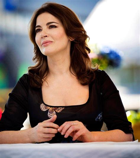 nigella lawson booking agent for nigella lawson celebrity chef